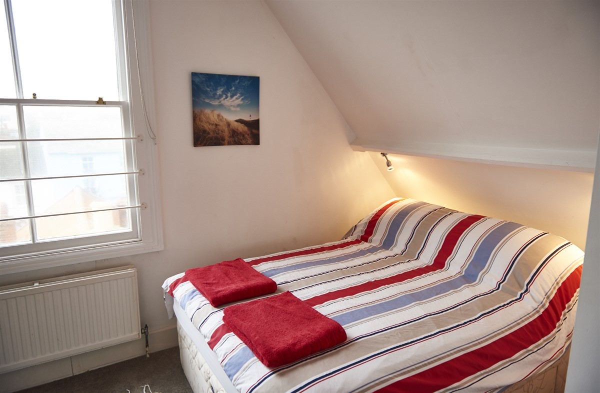 Bedroom 5 - Orlando, Aldeburgh