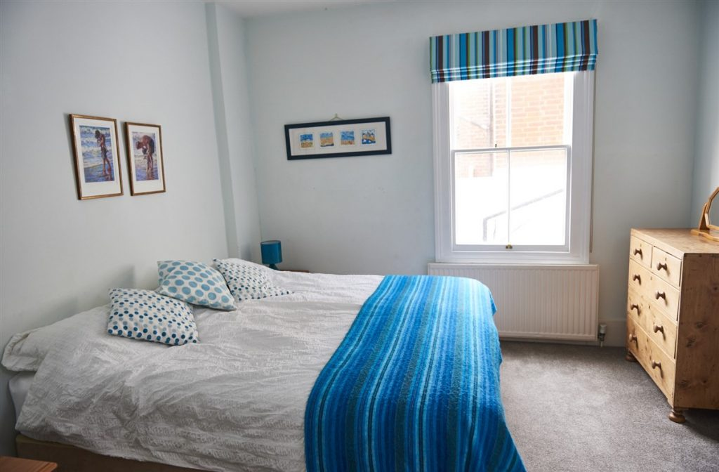 Bedroom 1 - Orlando, Aldeburgh