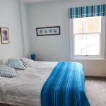 Bedroom 1 - Orlando, Aldeburgh