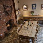 Dining Room - Orlando, Aldeburgh